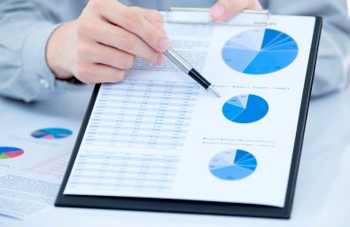 Market research & business intelligence